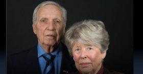 Dorpsprijs 2014 voor Jopie en Aaldert Kerssen