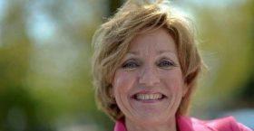 even voorstellen: nieuw bestuurslid Dorpsraad Stefani Hilferink