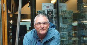 even voorstellen: nieuw bestuurslid Dorpsraad Henk Laurens