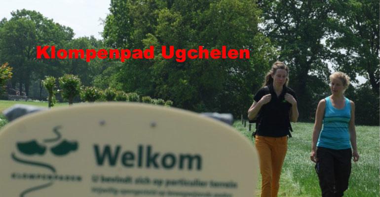 Klompenpad Ugchelen 770X400