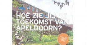 Toekomsttafel Apeldoorn 3 juli 2018