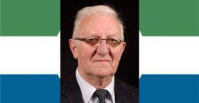 In memoriam Wim de Haas